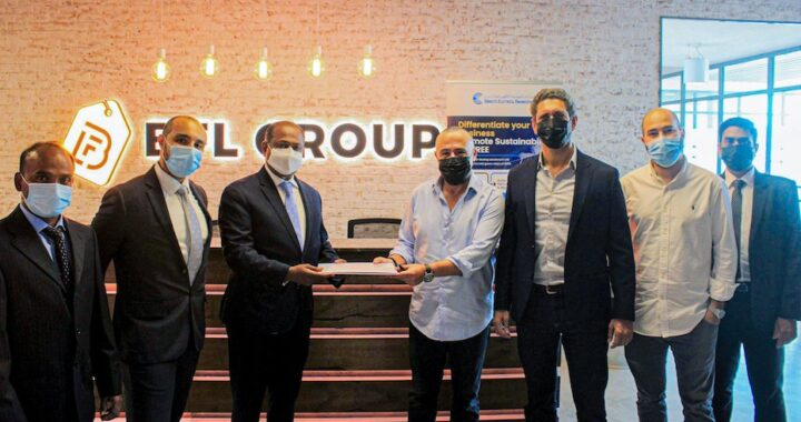 UAE's Brands For Less Group (BFL) to develop 958KW solar power project