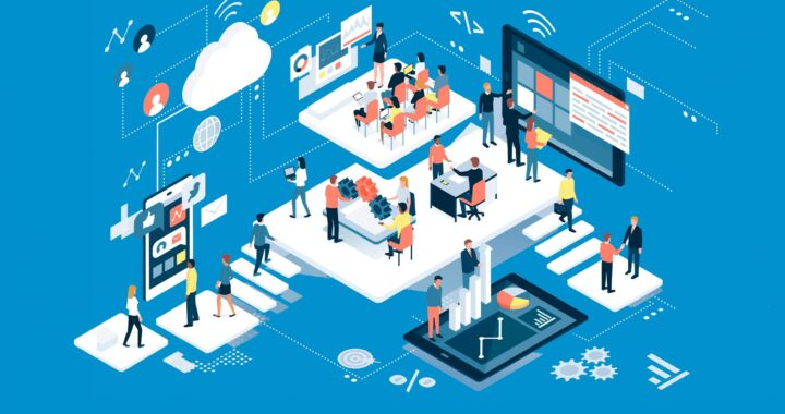 Growing Digital Economy Offers New Opportunities – and Challenges
