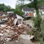 Europe's adaptation strategy to tackle human cost of climate change