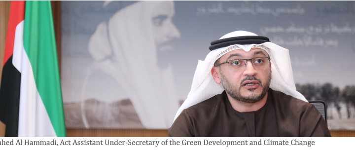 UAE strengthens its commitment to climate action amid COVID-19 recovery efforts
