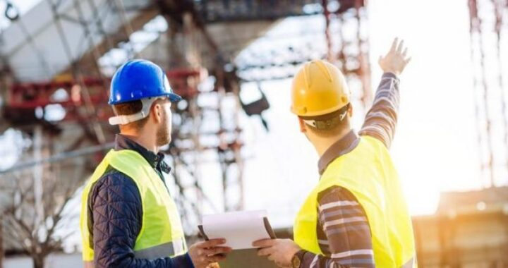 NEBOSH launches a new qualification to boost health and safety in construction sector.