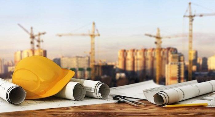 What are the biggest problems facing the global construction industry?