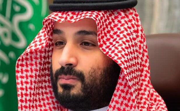 Saudi and Middle East Green Initiatives: crown prince reveals ambitious climate change plans.