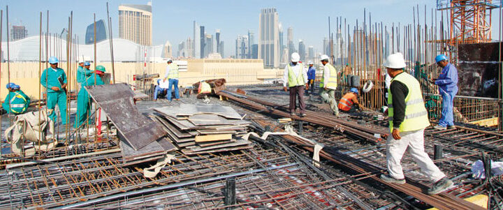 Construction Safety Guidelines (refresh the basics)