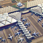Joint cooperation from Riyadh Airport Company (RAC) and Engie in key energy efficiency project.