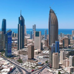 Kuwait is planning to build Middle East region's first e-vehicle city.