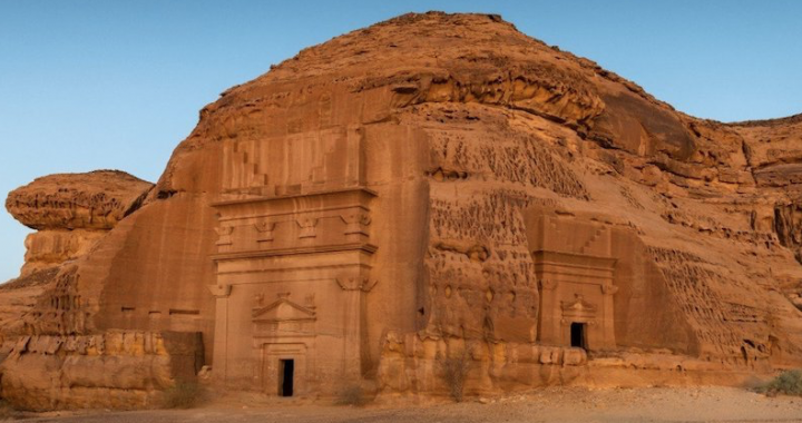 AlUla's development sends a global message of inclusion, sustainability and culture.