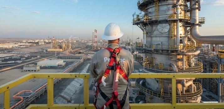 Bahrain's Tatweer Petroleum awards major pipeline deal to Petrofac.